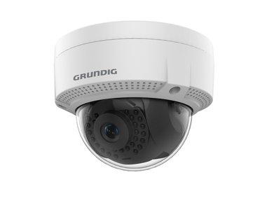 Grundig GD-CI-CC4617V 4mp Mini Fixed Dome Camera Image