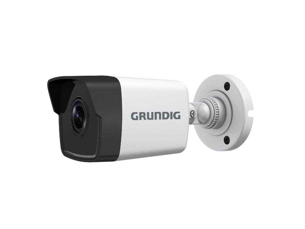 Grundig GD-CI-DC4617T Bullet Camera