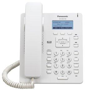 Panasonic KX-HDV130 IP Phone Front