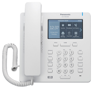 Panasonic KX-HDV330 IP Phone Front