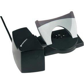 Plantronics HL10 Headset Front
