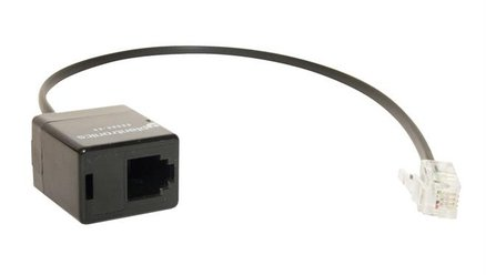 Plantronics 85638-01 Adaptor Cable