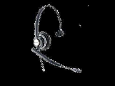 Plantronics HW710 Headset Front
