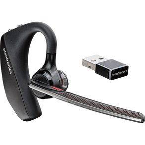 Plantronics Voyager 5200 UC Headset Front