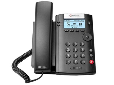 VVX 201 IP Phone
