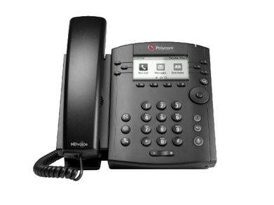VVX 310 IP Phone