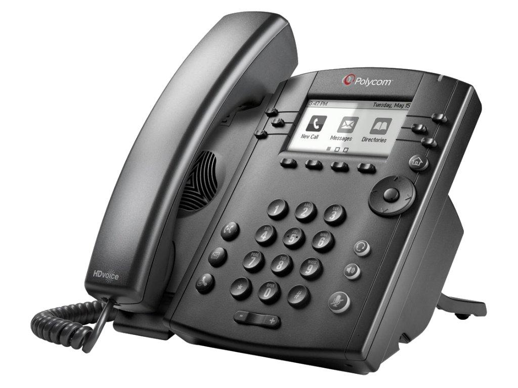 VVX 311 IP Phone