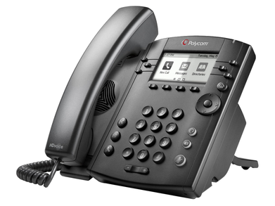 VVX 311 IP Phone