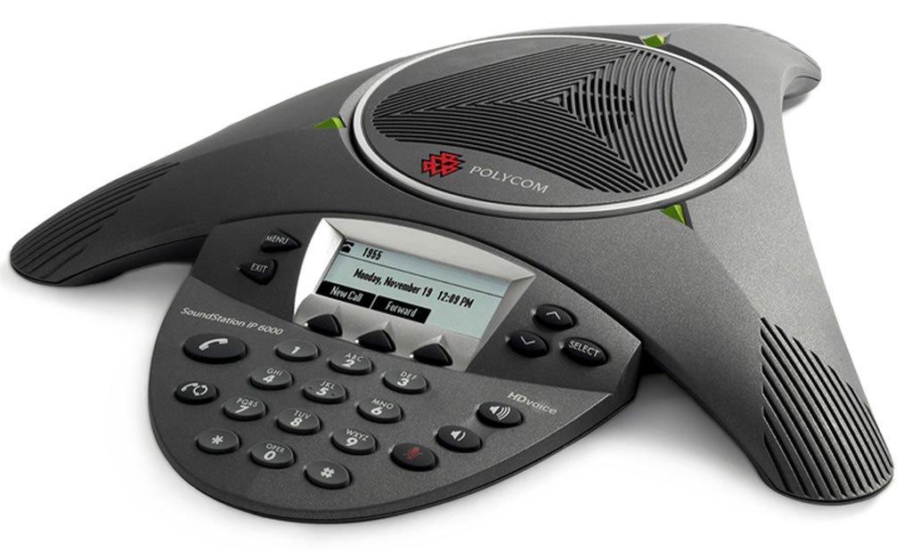 Polycom IP 6000 IP Conference Phone