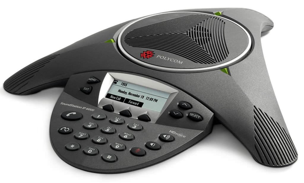 Polycom IP6000 IP Conference Phone