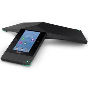 polycom trio8800 ipconferencephone front
