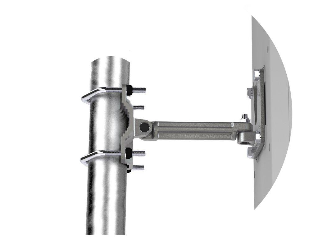 BRKT-16 Universal Bracket Side Angle
