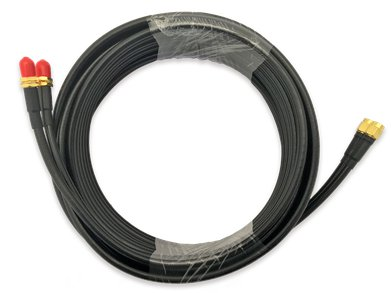 CAB-92 Cable SMA Male to SMA Female