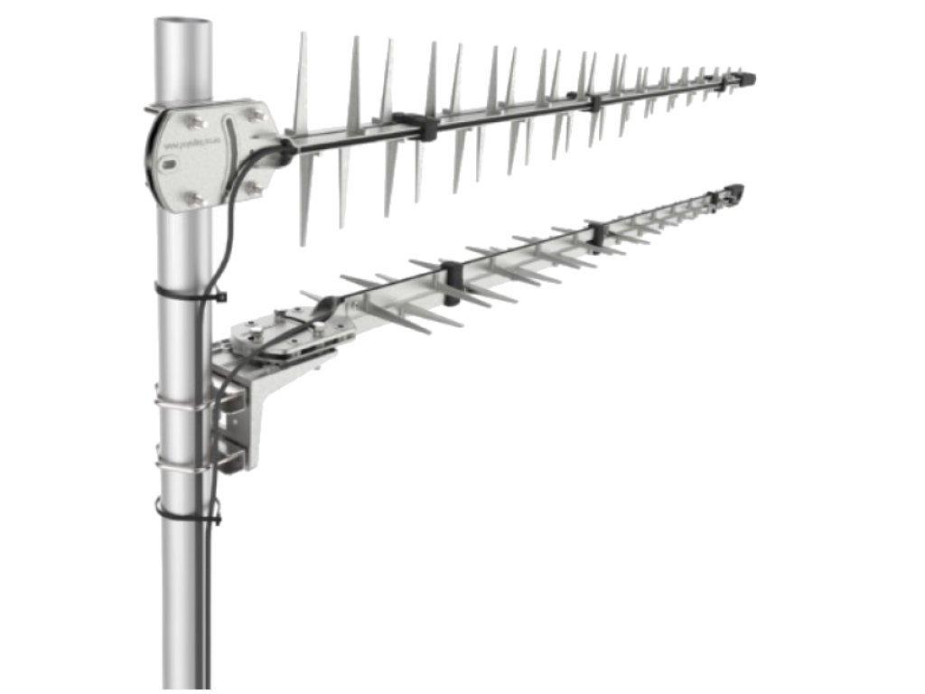 LPDA-0092-LTE