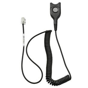 Sennheiser CSTD01 Headset Front