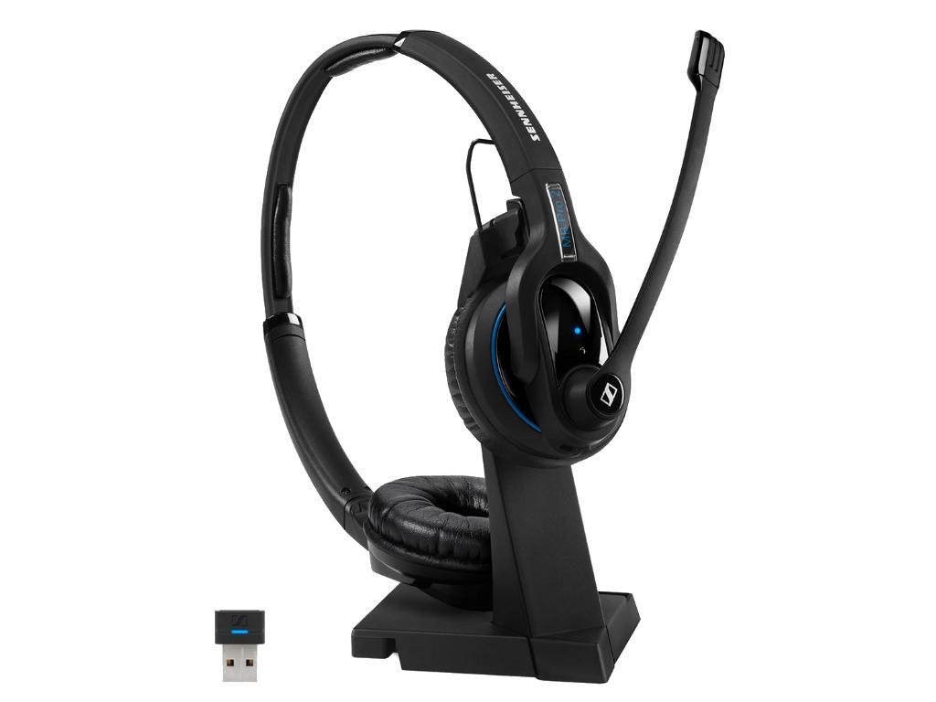MB PRO2 UC Sennheiser headset