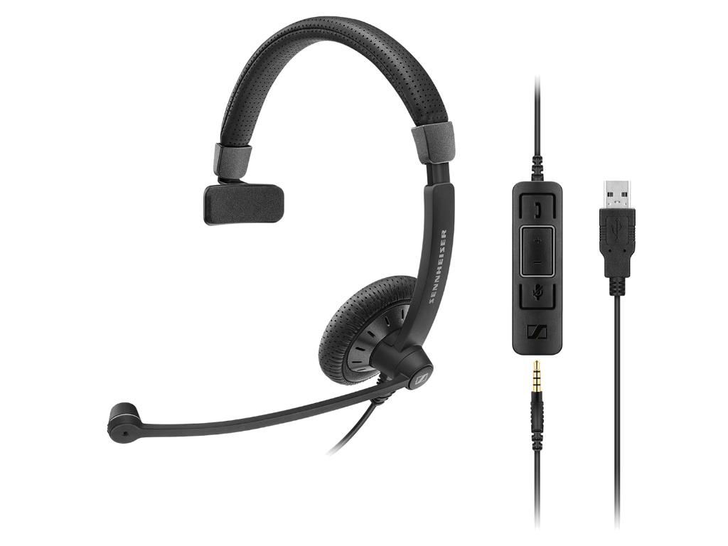 SC45 USB CTRL Sennheiser headset