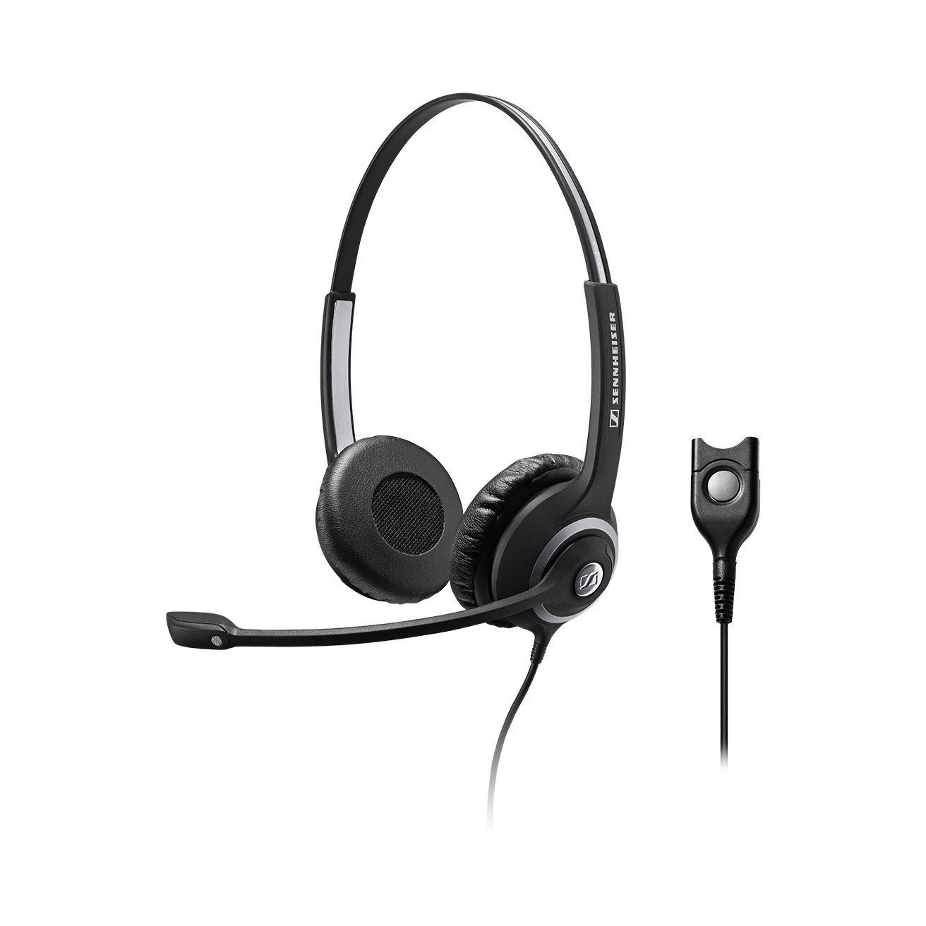 SC260 Sennheiser headset