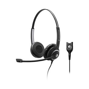 Sennheiser SC260 headset front