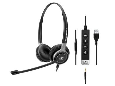SC665-USB Headset