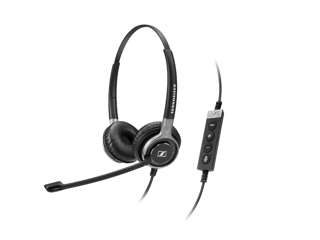 Sennheiser SC660 Binaural Headset