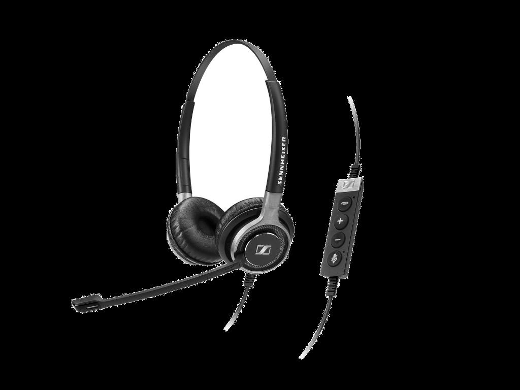 SC660 Sennheiser headset