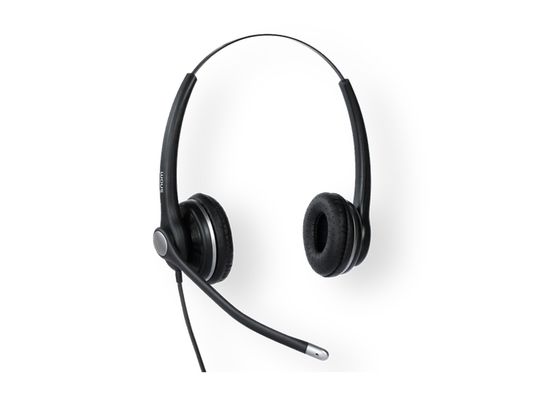 Snom A100D Headset Front