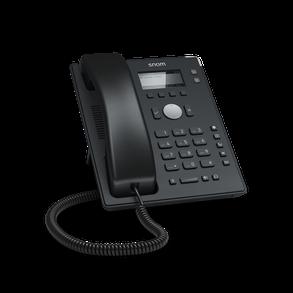 Snom D120 IPPhone front