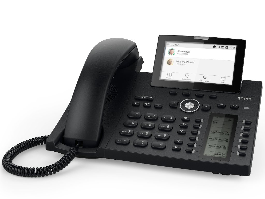 D385 Deskphone