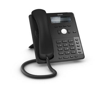 Snom D712 IPPhone Front