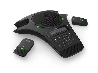 Snom C520 IP Conference Phone Front
