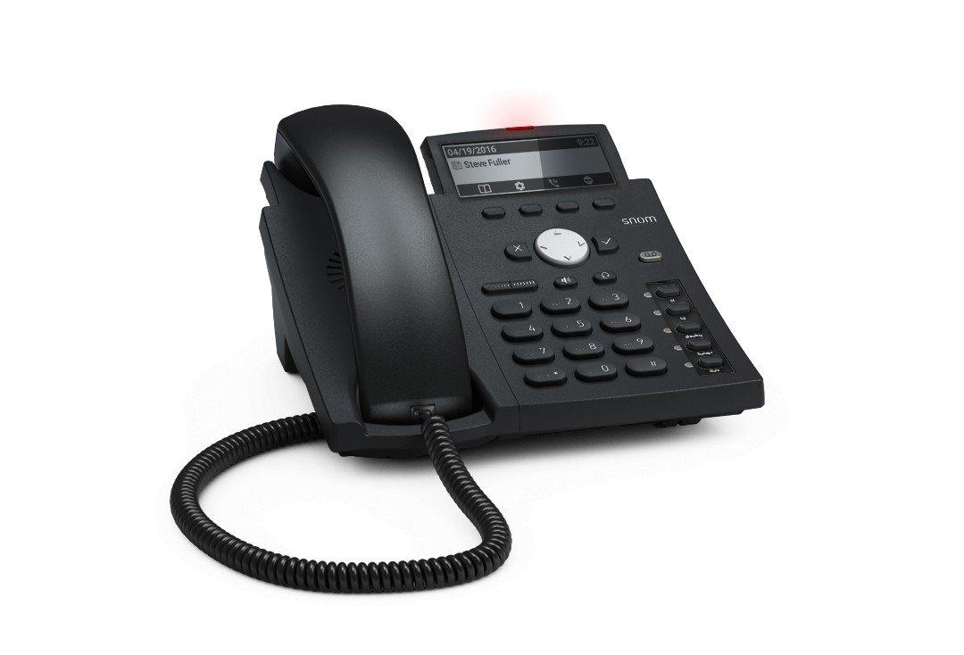 Snom D315 IP Phone