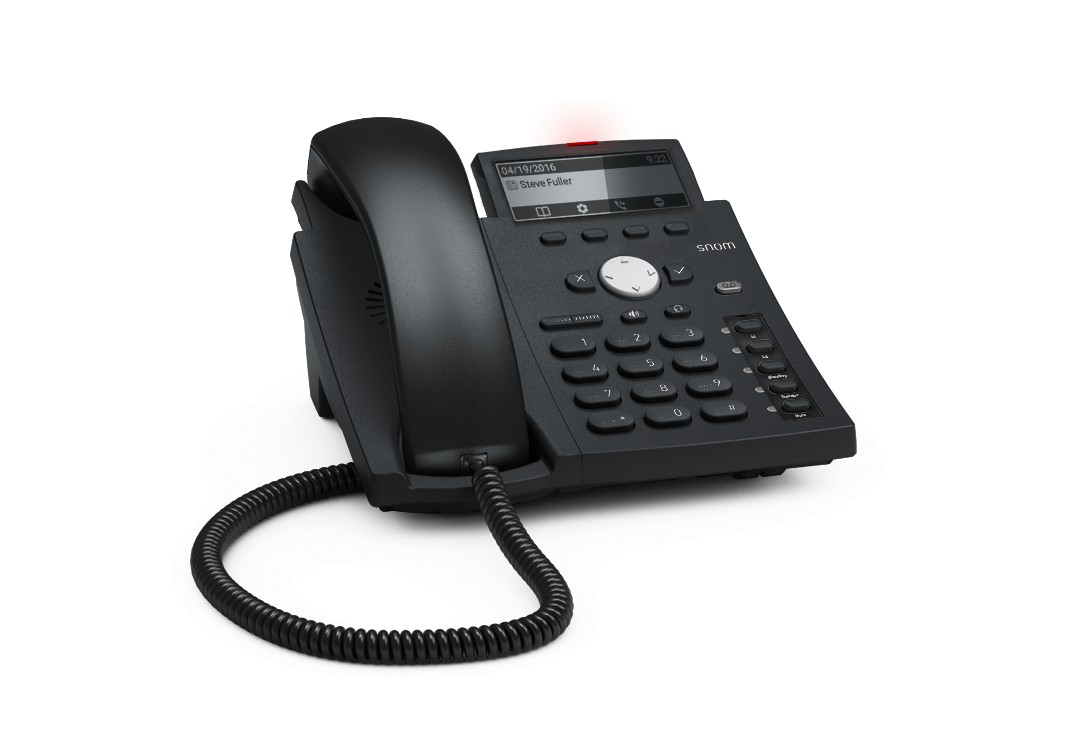 Snom D315 IP Phone