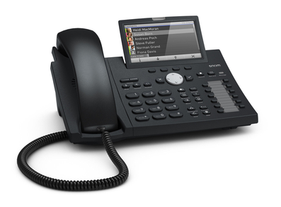 Snom D375 IP Phone