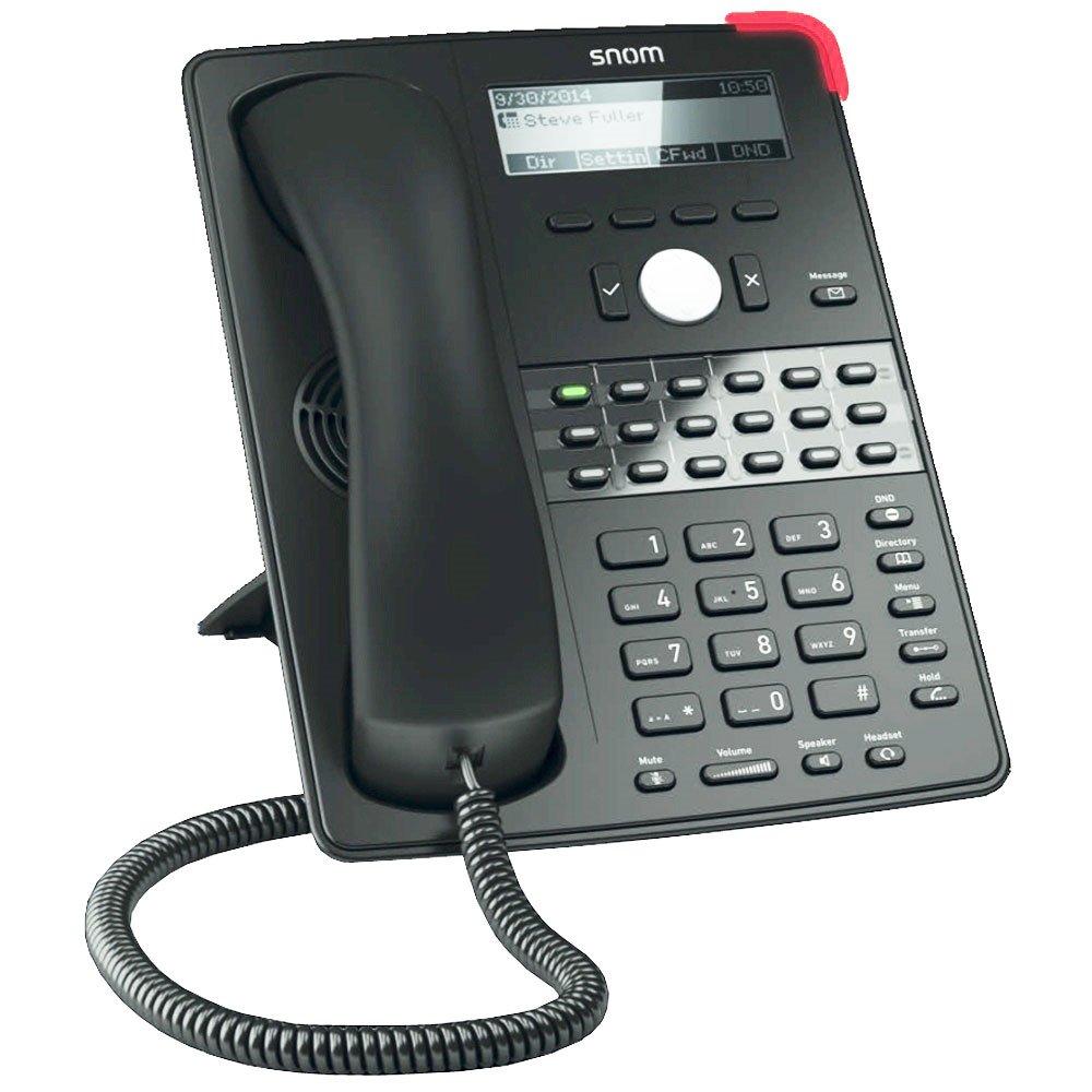 Snom D725 IP Phone