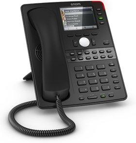 Snom D765 IP Phone