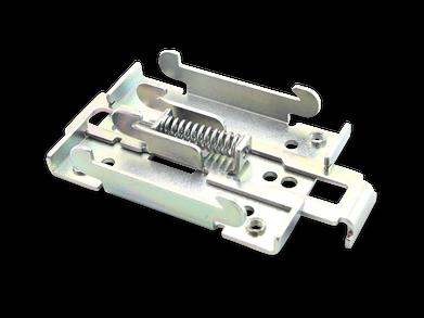 Teltonika PR5MEC00 RackMount FrontAngle