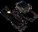 Teltonika PR1000000001 GPS Antenna Front Angle