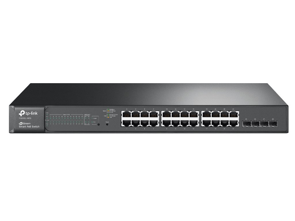 T1600G-28PS Switch