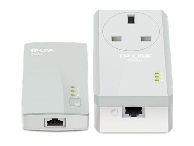 TPLINK TLPA4016P WifiAccessPoint DuoFront