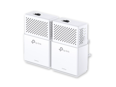 TP-Link TL-PA7010KIT Powerline Adapter Front