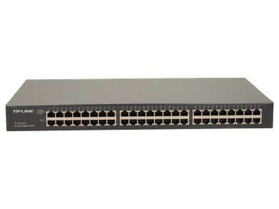 TP-Link TL-SG1048 Switch Front