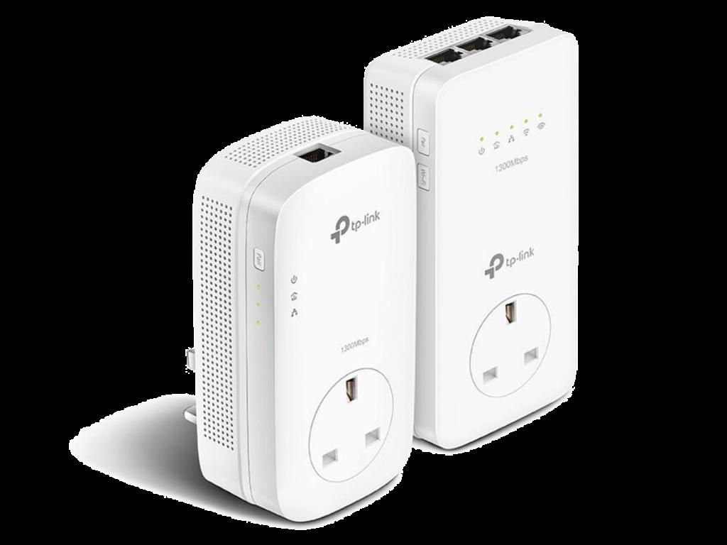 TPLINK TLWPA8630P WifiAcessPoint DuoRight