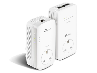 TPLINK TLWPA8630P WifiAcessPoint DuoRight