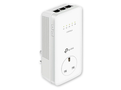 TP-Link TL-WPA8630 Powerline Adapter