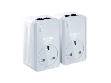 TP-Link Powerline Adaptor Starter Kit TL-PA4020PKIT