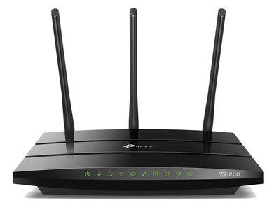 TP-LINK Archer VR400 Router Image 1