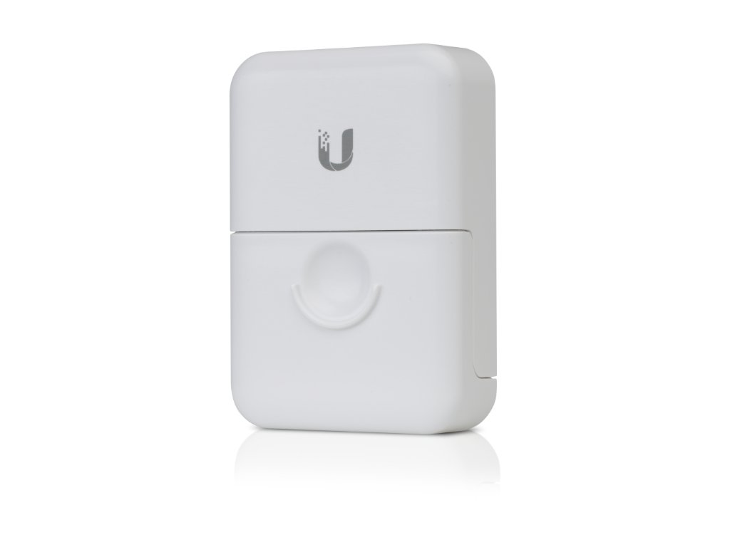 Ubiquiti ETH-SP-G2 Surge Protector Front Angle