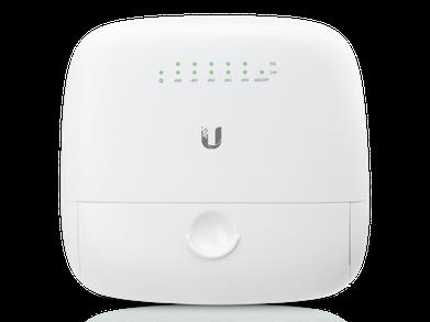 Ubiquiti EPR6 Router Front