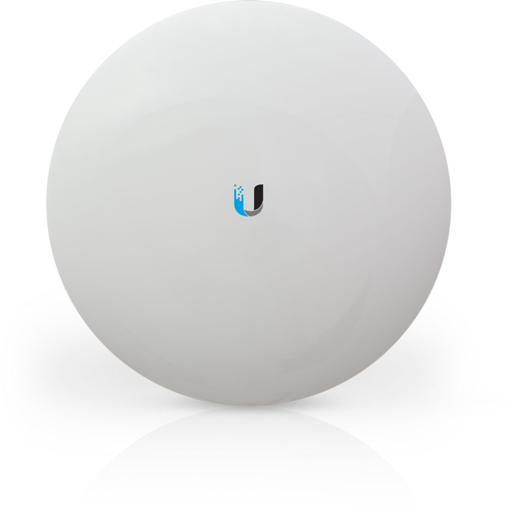 Ubiquiti NBE 5AC GEN2 Point to Point Front